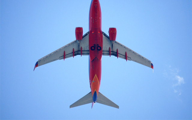 Flight Review Southwest Airlines Los Angeles To San