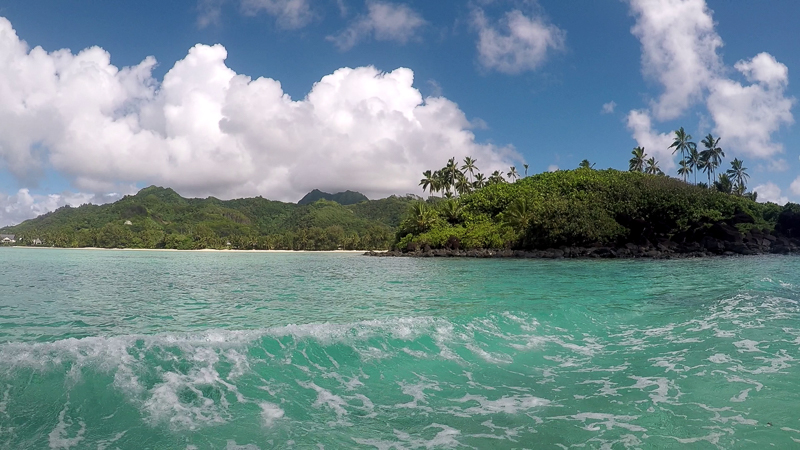The best outdoor activities in Rarotonga, Cook Islands: The