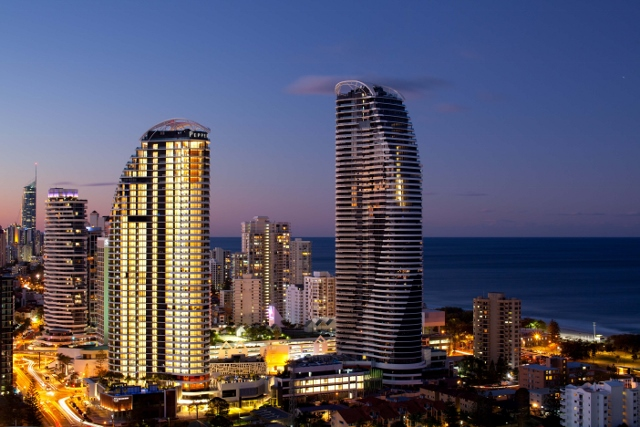 review peppers broadbeach perfects the quintessential gold coast