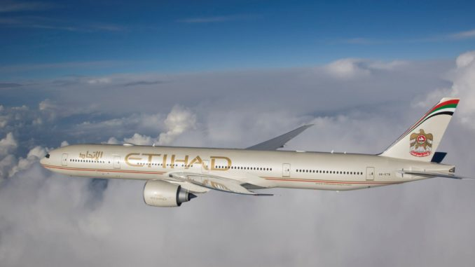 Flight Review: Business Class Flatbed with Etihad Airways – Abu